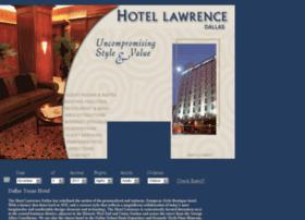 hotellawrencedallas.com