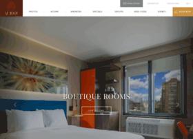hotellejolie.com