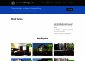 hotellerbergen.no