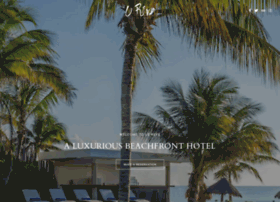 hotellereve.com