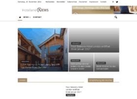 hotellerie-news.com