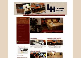 hotelletoh.com.br