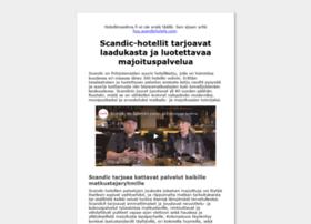 hotellimaailma.fi