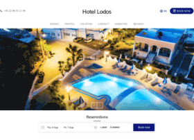 hotellodos.com
