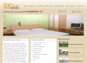 hotelloginn.in