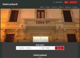hotellombardi.com