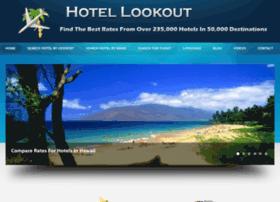 hotellookout.net