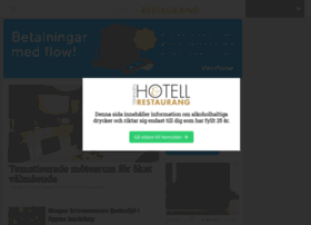 hotellorestaurang.se