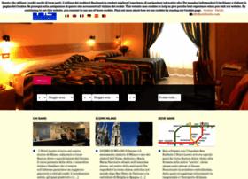 hotelloreto.com