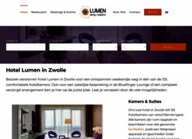 hotellumen.nl