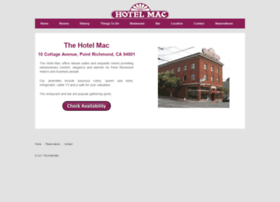 hotelmac.net