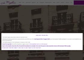 hotelmagellan.com