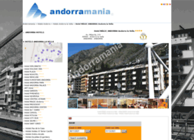 hotelmagicandorra.andorramania.com