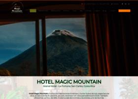 hotelmagicmountain.com