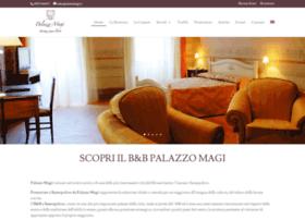 hotelmagisansepolcro.it