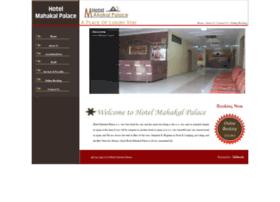 hotelmahakalpalace.com