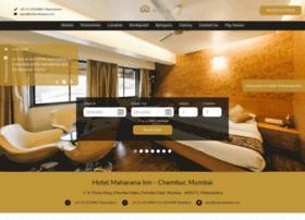 hotelmaharana.com