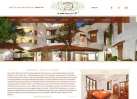hotelmainao.com