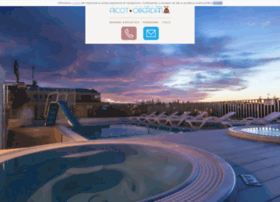 hotelmajorcamisano.com