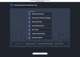 hotelmanagementsoftwares.org