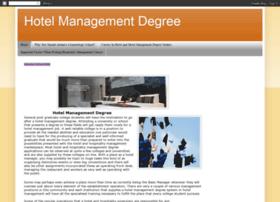 hotelmanagementtip.blogspot.com