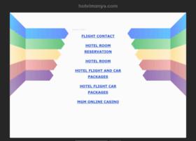hotelmanya.com