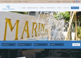 hotelmarinariccione.com