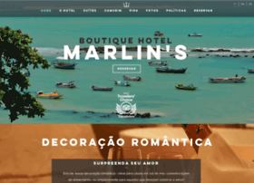 hotelmarlins.com