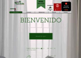 hotelmarquesdecima.com