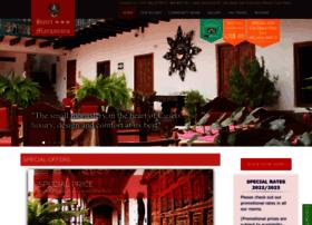 hotelmarqueses.com