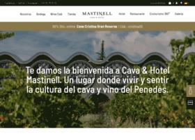 hotelmastinell.com