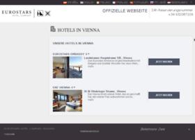 hotelmatedependance.com