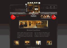 hotelmaxim.ro