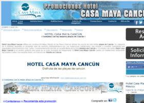 hotelmayacancun.com.mx