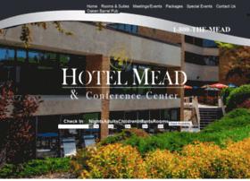 hotelmead.com