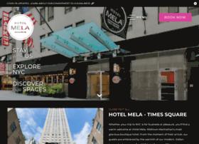 hotelmela.com