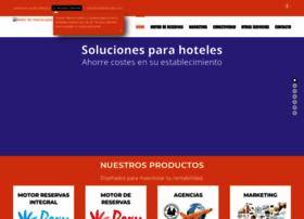hotelmercado.com