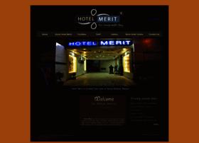 Hotelmerit.com
