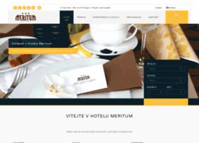 hotelmeritum.com