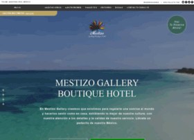 hotelmestizo.com