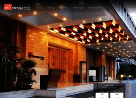 hotelmetdelhi.com