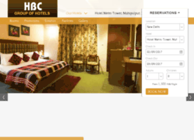 hotelmetrotower.com