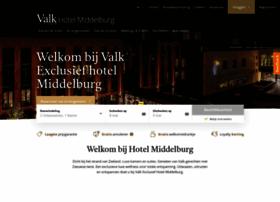 hotelmiddelburg.com