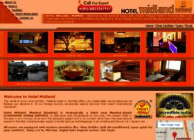 hotelmidland.com