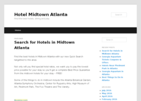 hotelmidtownatlanta.com