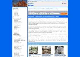 hotelmilanitaly.net