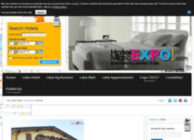 hotelmilanoexpo2015.com