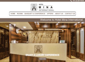hotelmina.com
