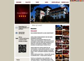 hotelmiraj.com