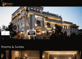 hotelmondial.com.al